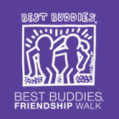 Best Buddies Friendship Walk: Philadelphia