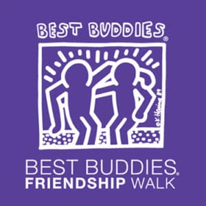 2016 Best Buddies Friendship Walk: College Park, MD