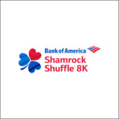 2016 Team Best Buddies: Bank of America Shamrock Shuffle 8K
