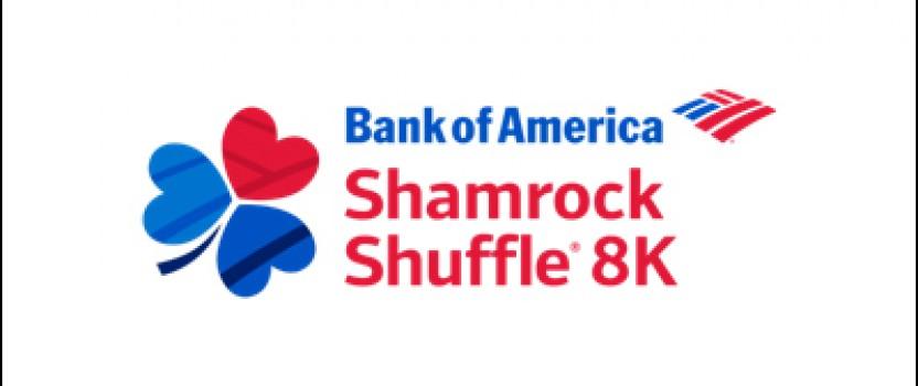 2016 Shamrock Shuffle 8K | 2016ShamrockShuffle8K