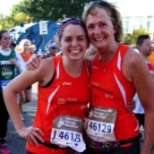 Team Best Buddies: Bank of America Chicago Marathon