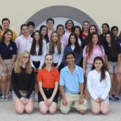 Best Buddies Month: Riviera Preparatory School (Promoters Chapter)