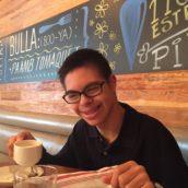 Best Buddies Month: Pablo Castro, Ambassador