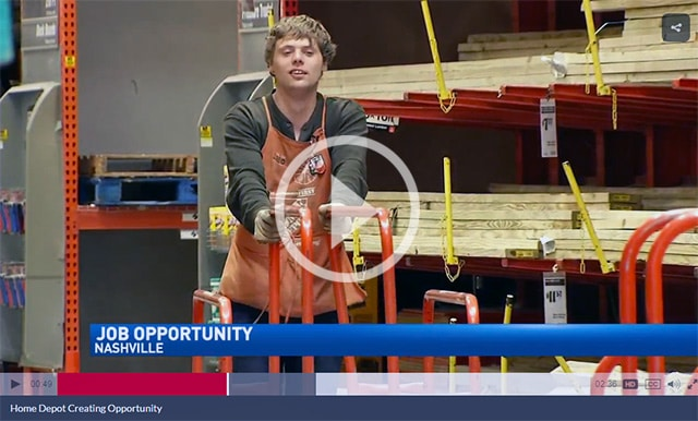 Businesses Look to Create Employment for Intellectual, Developmentally Disabled