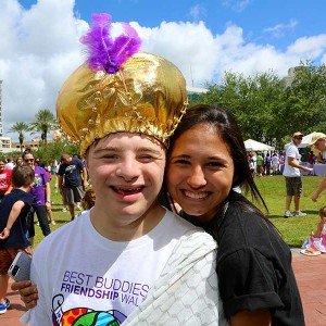 Best Buddies South Florida To Host Friendship Walk in Downtown Miami