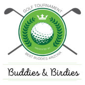 Buddies & Birdies Golf Tournament 2016 in Arizona