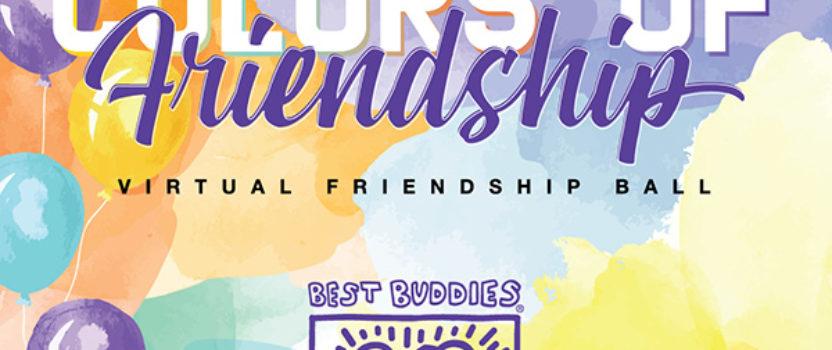 Virtual Friendship Ball