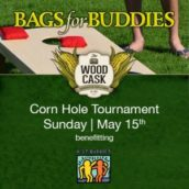 Bags for Best Buddies – A Corn Hole Tournament