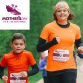St. Louis Mother's Day 5K/10K Supports Best Buddies Missouri