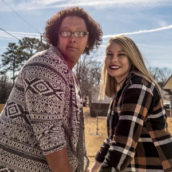 Meet Little Rock's Buddy Pair Bree and Caitlyn