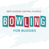2016 Bowling For Buddies: Orlando
