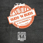 2016 Suds 'N Buds Events, hosted by the Best Buddies Houston Junior Board