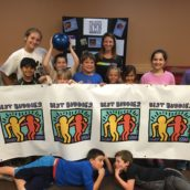 25 Missourians Attend the 27th Annual Best Buddies Leadership Conference