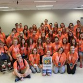 Highlights from the 27th Annual Best Buddies Leadership Conference