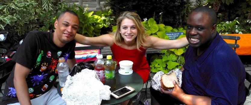 NYC Citizens Summer Fun!