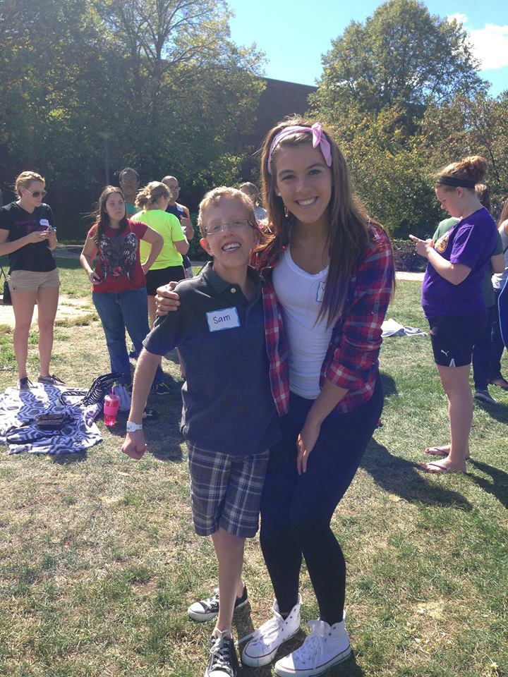 Leadership Profile: Jessica Campbell, Drake University Chapter President