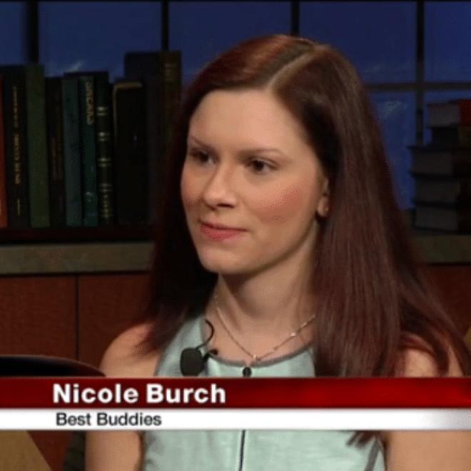 Best Buddies New York Featured On NewsChannel 13
