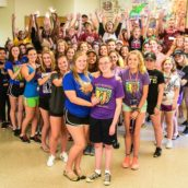 Best Buddies Convene in Bloomington for Leadership Conference