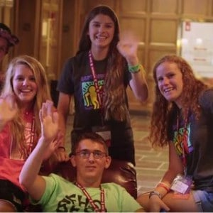 Amazing Highlights from Best Buddies Leadership Conference!