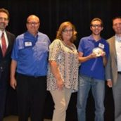 Annual Leadership Breakfast Raises More Than $80,000 for Best Buddies Wisconsin