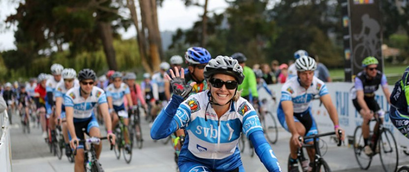 13th Annual Best Buddies Challenge: Hearst Castle Presented by Pepsi-Cola Raises more than $4.5 Million for Best Buddies International