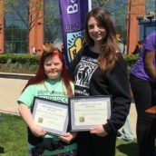 Best Buddies Indiana Buddy Pair Featured on WTHR