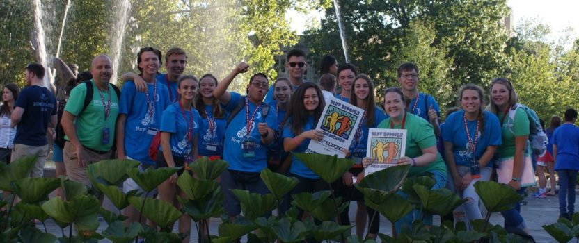 New Mexico Attends The 27th Annual Best Buddies Leadership Conference