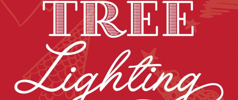 Second Annual Christmas Tree Lighting