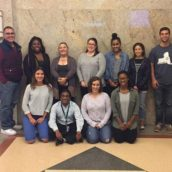 Spotlight on College Local Leadership Training Day