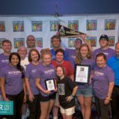 Purdue University Wins College Chapter of the Year at 2016 Best Buddies Leadership Conference