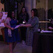 Chapter Adviser Angela Durbin Wins 2016 Champion of the Year!