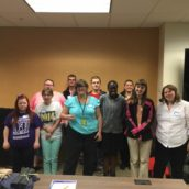 Best Buddies Indiana and Duke Realty Partner for Fall Ambassador Training