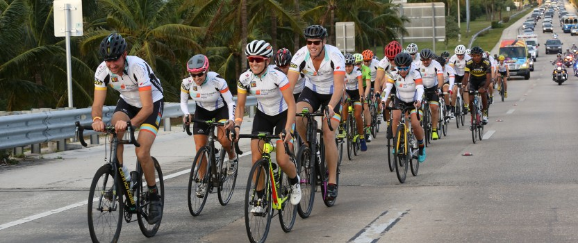 Best Buddies Hosts Local Cycling Challenging