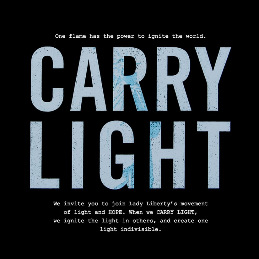 carry-light