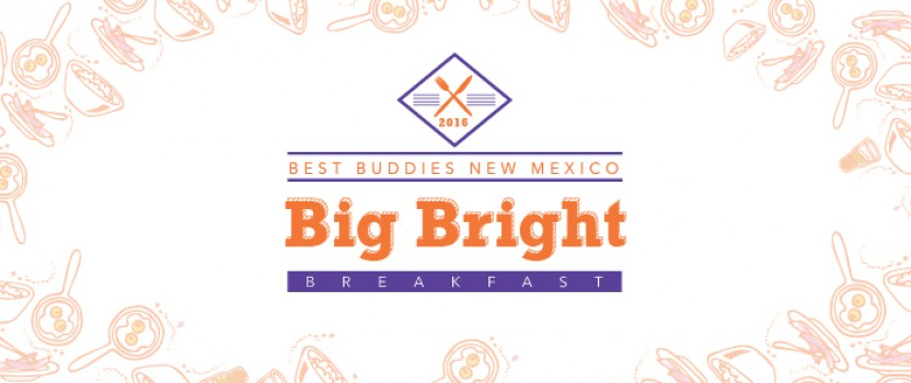 New Mexico Supporters Gather For Best Buddies Big Bright Breakfast