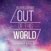 2017 Best Buddies Friendship Ball: Out Of This World