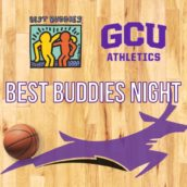 Best Buddies Night with GCU Men's Basketball