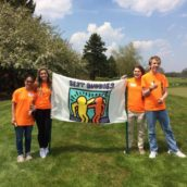 2017 Best Buddies Golf Outing, hosted by Eggers Imprints