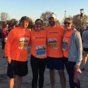 Team Best Buddies Raises $4,000 at the 2nd Annual Milwaukee Running Festival
