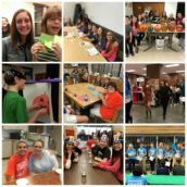Best Buddies match parties bring nearly 800 friendships together in Wisconsin Schools