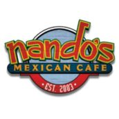 Best Buddies Fundraiser at Nando's Mexican Café