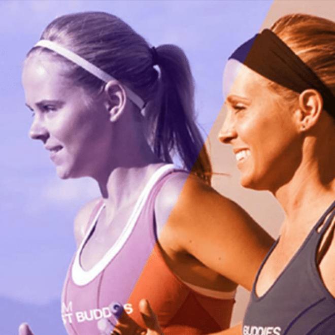 Team Best Buddies: ION Bank Cheshire Half Marathon & 5K