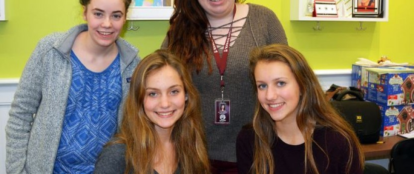 Best Buddies Program Going Strong At Falmouth High School