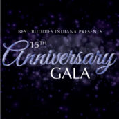 Best Buddies Indiana 15th Anniversary Gala: A Celebration of Friendship