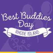 2017 Best Buddies Day in Rhode Island