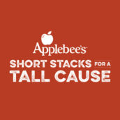 Applebee's Short Stacks For A Tall Cause