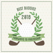 Best Buddies Rhode Island Fairways for Friendships Golf Tournament