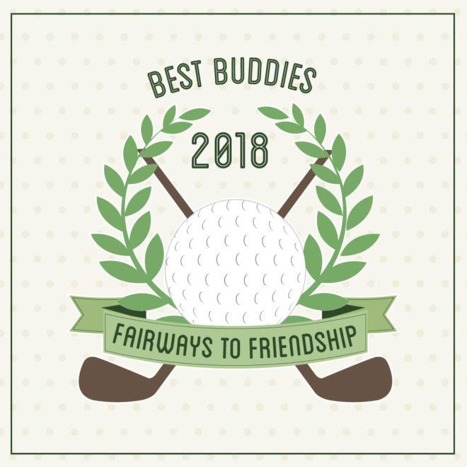 Best Buddies Rhode Island Fairways for Friendships Golf Tournament