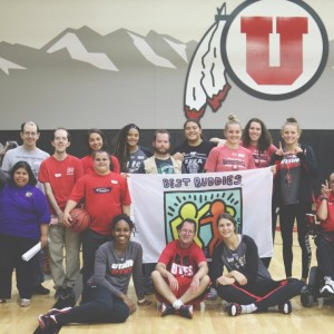 Best Buddies Utah