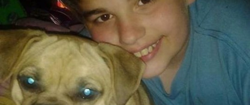 Family of Dover Boy with Autism Receives 'Outpouring of Support'